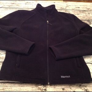 Marmot Fleece Jacket
